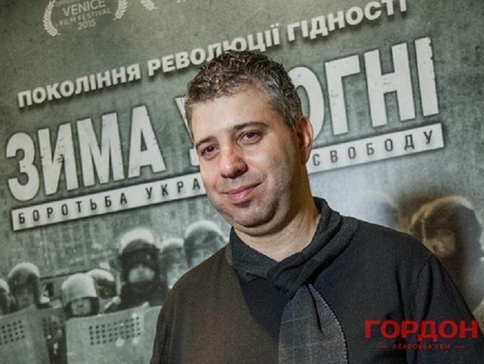 Евгений Афинеевский хотел показать, как вели себя разные слои общества