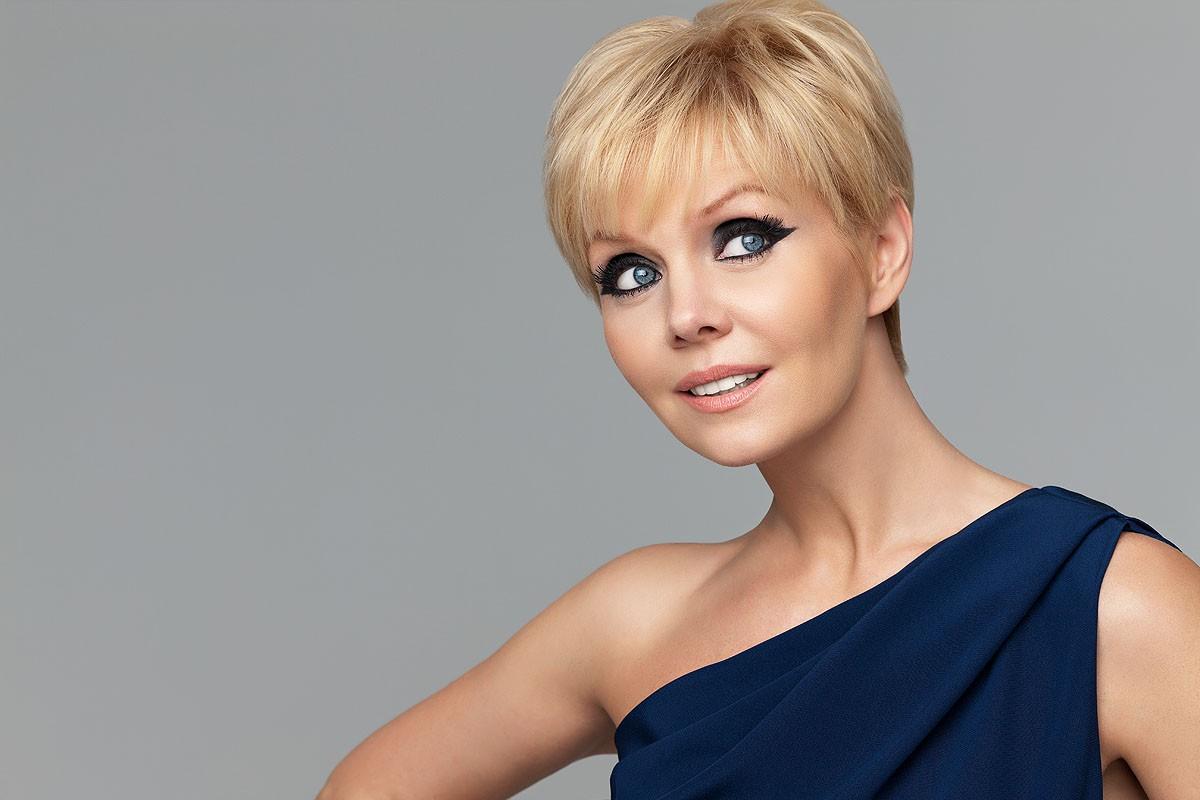 Российская певица Валерия удивила своей фигурой