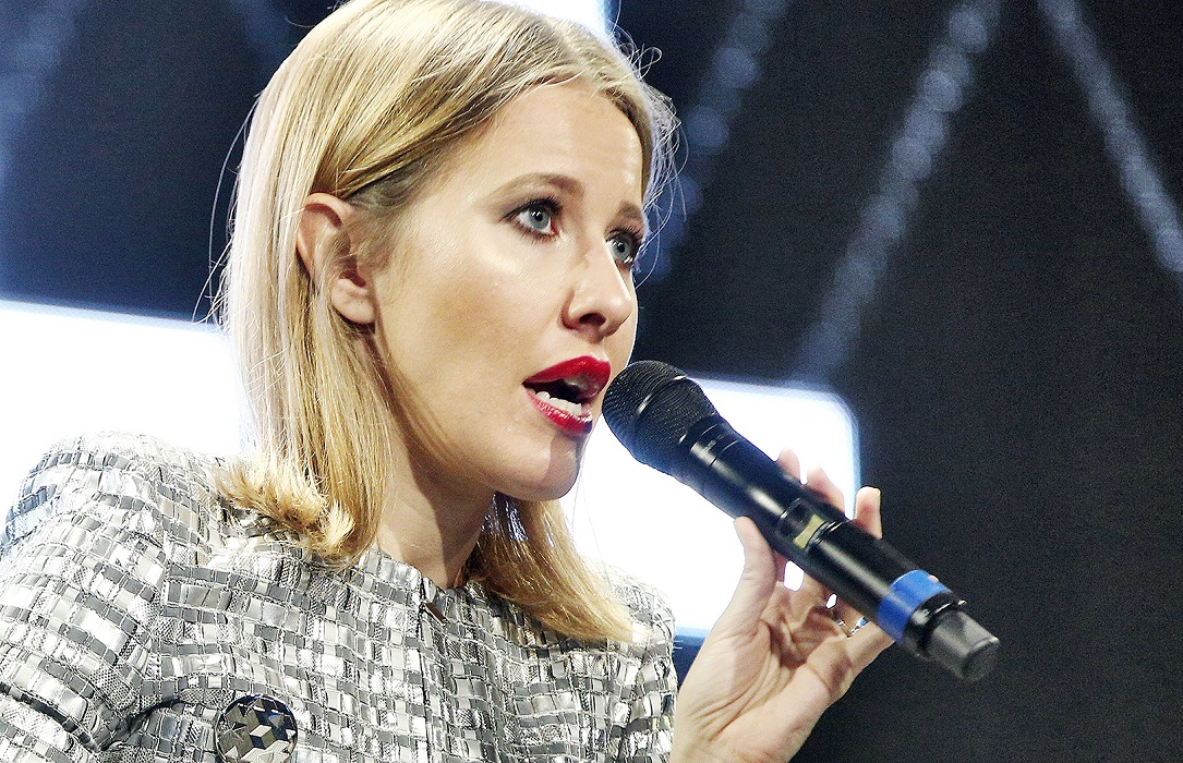 Ксения Собчак ответила наобвинения втом, что она плохая мать