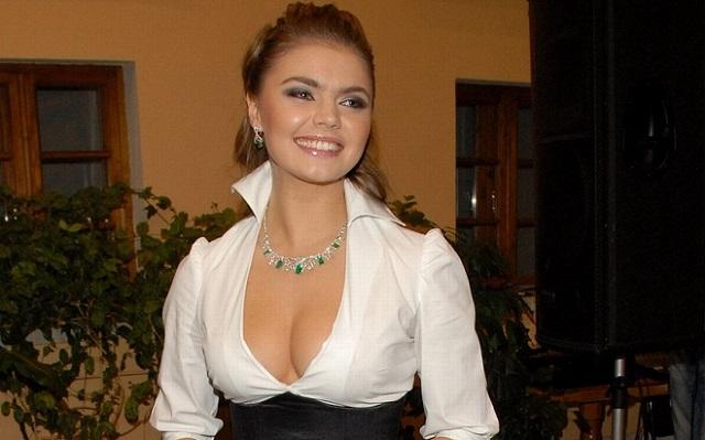 Алена Долецкая рассказала, что думает об Алине Кабаевой