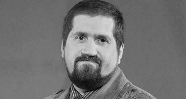 """Директор """"Уральских пельменей"""" был найден мертвым в гостиничном номере Екатеринбурга"""