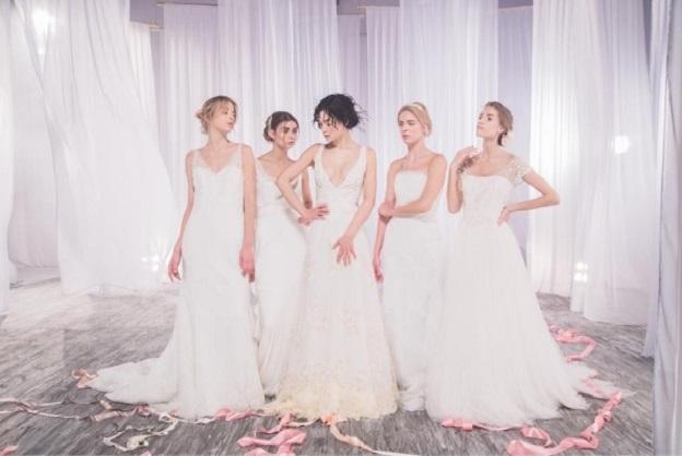 Мария Яремчук предстала в нежном образе в клипе на новую песню
