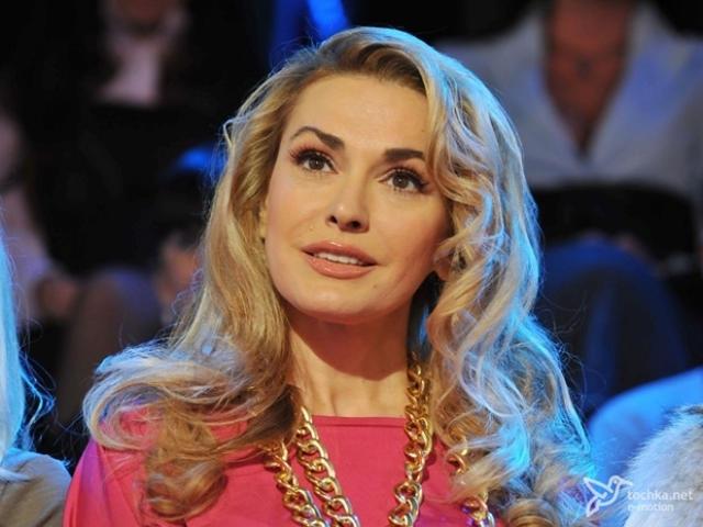 Ольга Сумская подчеркнула, что не выглядит на свои 50
