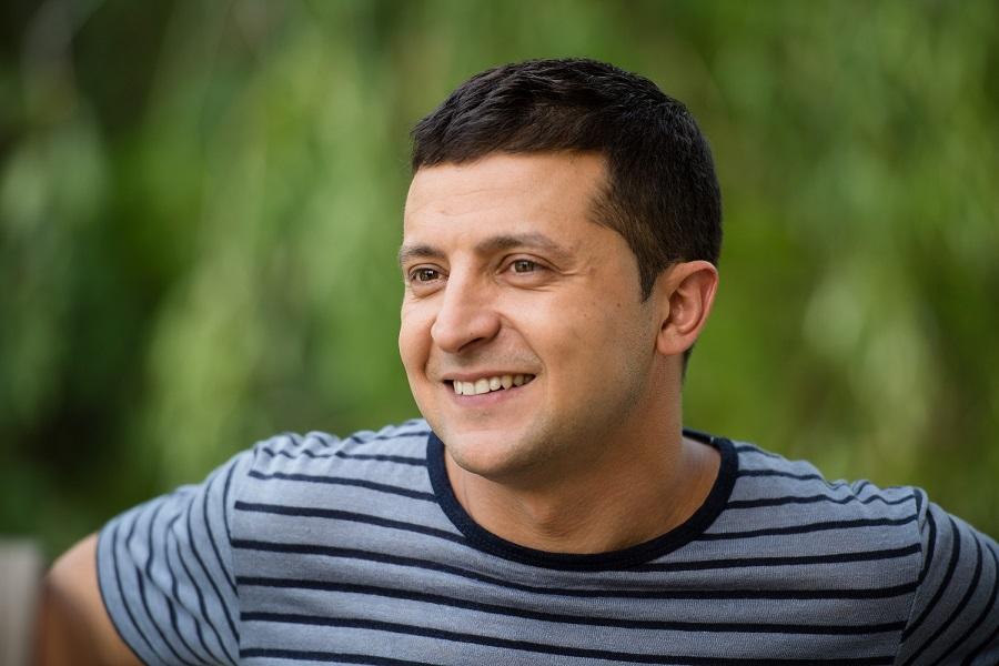 Владимир Зеленский отказался от крупного проекта в связи со скандалом