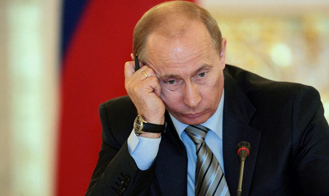 В РФ хотят видеть женщину на посту президента