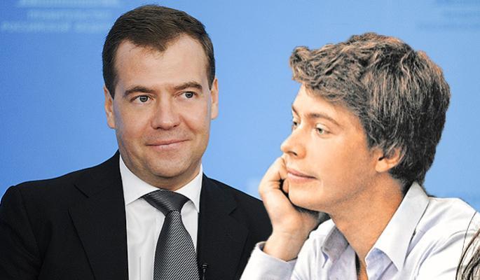 Илья Медведев решил сосредоточиться на юриспруденции