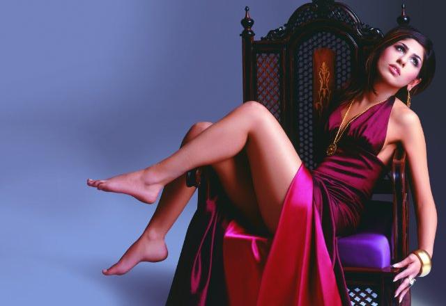 На роль проститутки пригласили представительницу аналогичной профессии