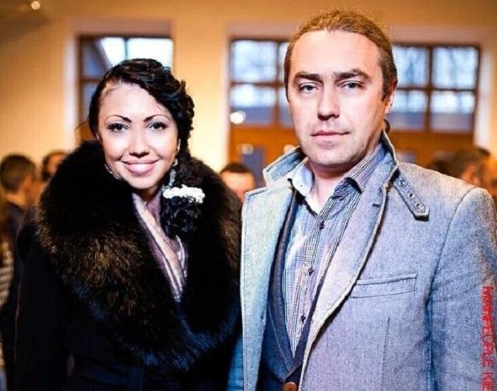 Экс-нардеп Мирошниченко стал мужем телеведущей