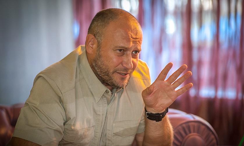 Нардеп резко высказался в адрес Оксаны Марченко