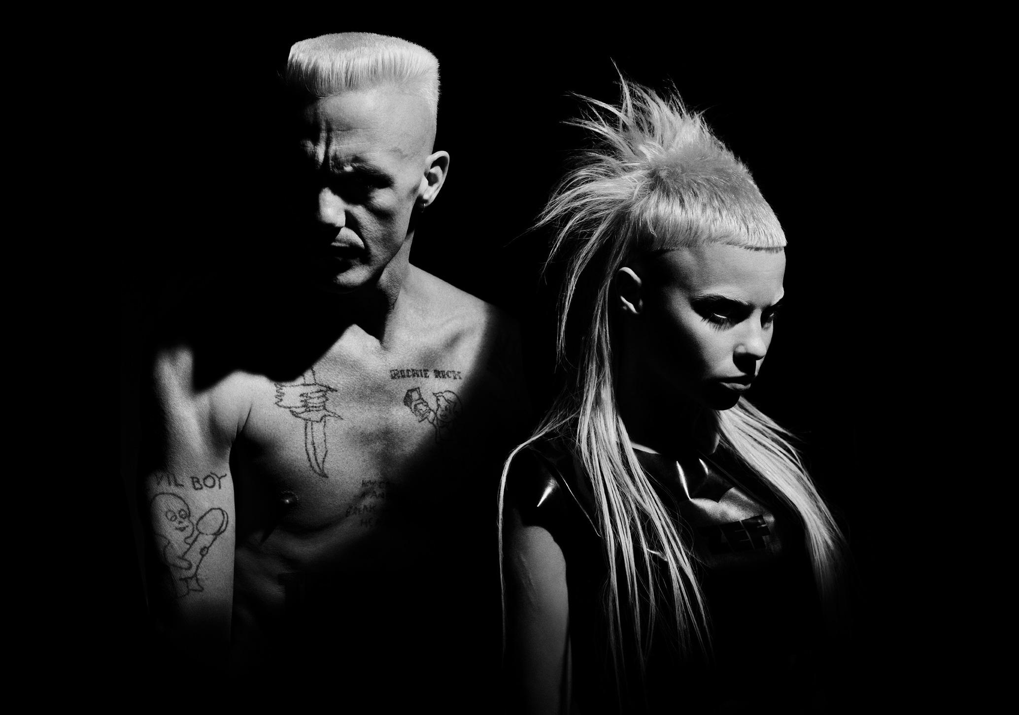 Die Antwoord украли мелодию из песни Владимира Шаинского