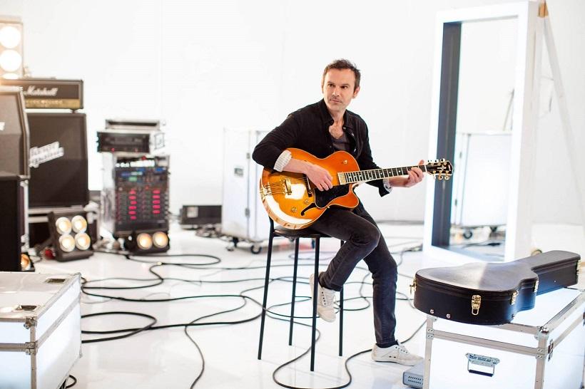 Музыкант хочет как можно дольше объединять своим творчеством украинцев