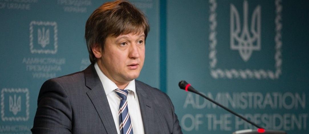 Александр Данилюк планирует ездить на работу на велосипеде