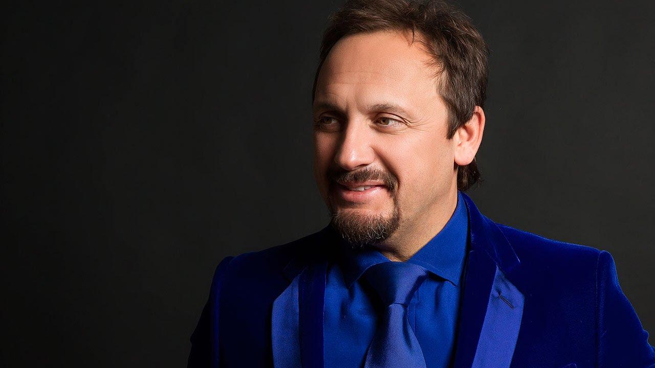 Российский певец выписался из больницы