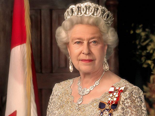 Сегодня свой юбилей празднует старейший британский монарх