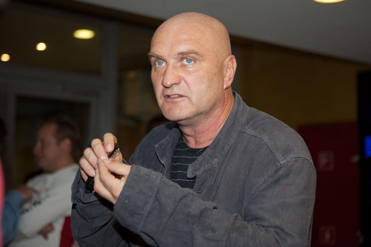 Алексанр Балуев назвал свой символ страны