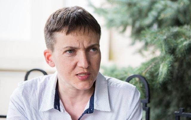 Березовец увидел в главаре самопровозглашенной ДНР пару для украинской летчицы