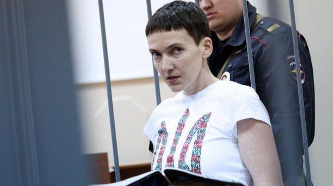 Украинская летчица отказалась иметь детей