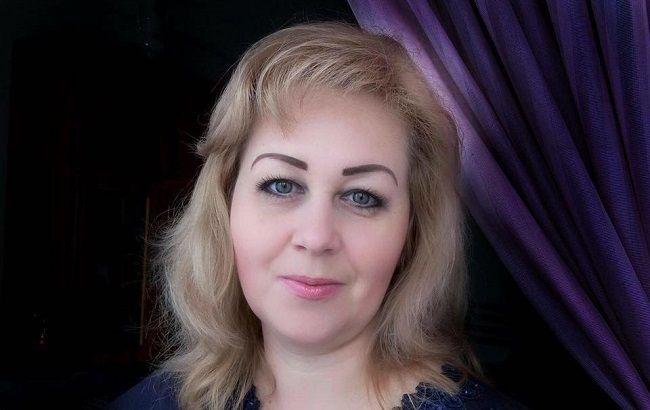 Лариса Сарган вступилась за Луценко