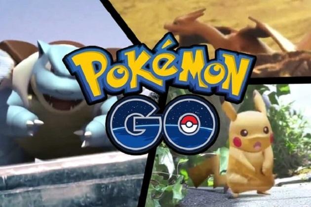 В РФ продолжается бум вокруг Pokemon GO