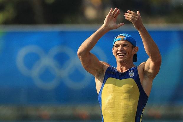 Двукратный олимпийский чемпион обмолвился о грядущем важном событии