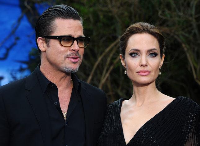 Анджелина Джоли мечтает получить важную должность