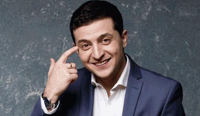 Украинский комик похвалил британскую певицу