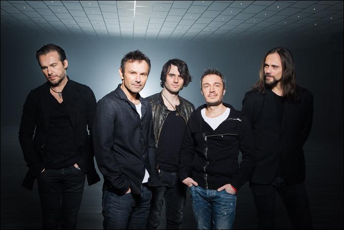 Популярная украинская группа представила девятый альбом