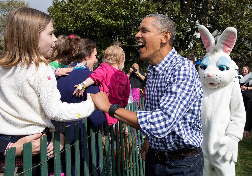Президент США напугал всех чудовищами