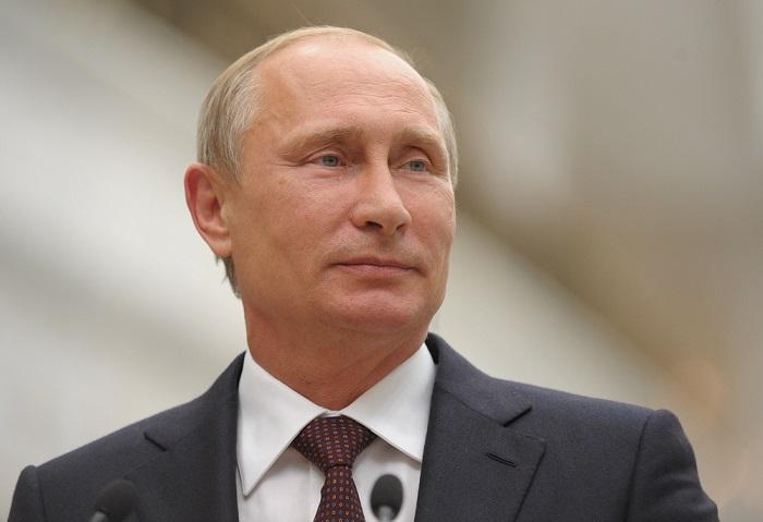 Главу РФ превратили в хипстера