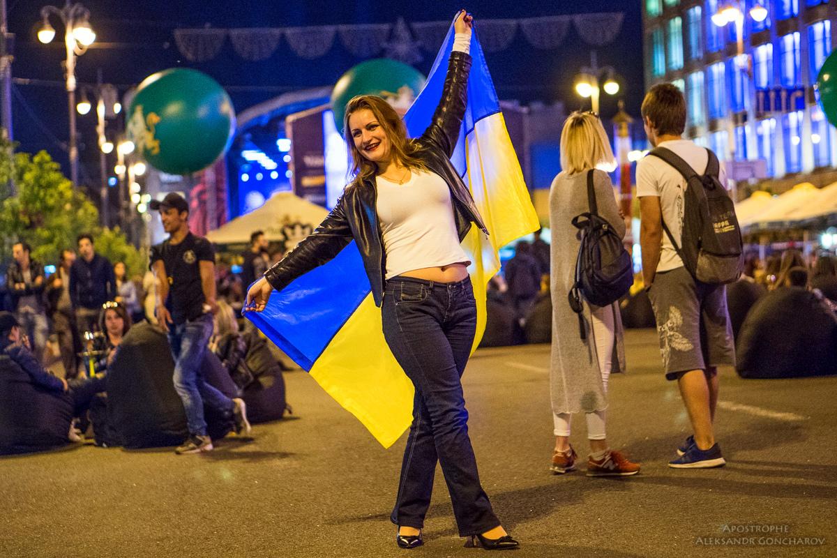 евровидение 2017 второй полуфинал трансляция беларусь