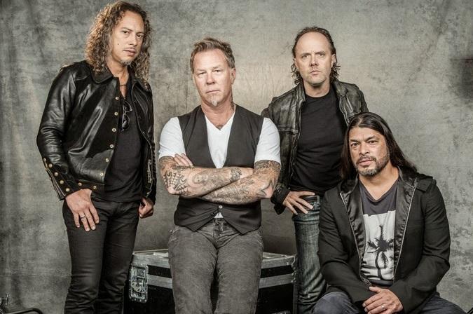 """Metallica презентовала новый сингл, анонсировав выход 11-й студийной пластинки """"Hardwired…To Self-Destruct"""""""