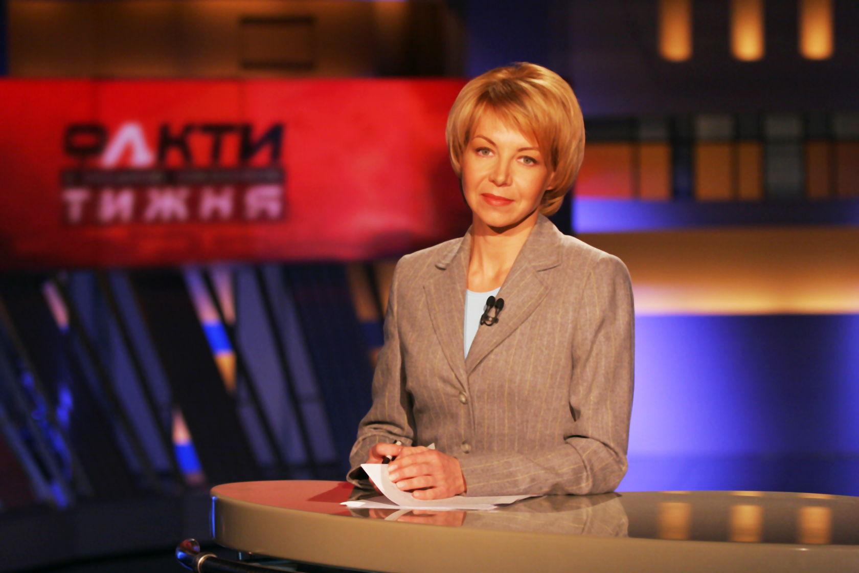 Оксана Соколова покинула ICTV