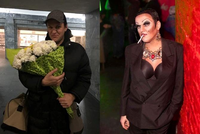 Травести-актер Андрей Корниевский скончался в больнице