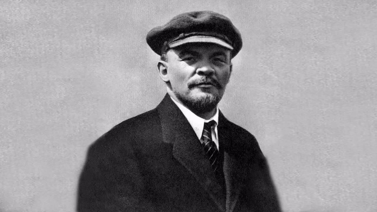 В предвыборной гонке используют необычный образ Ленина