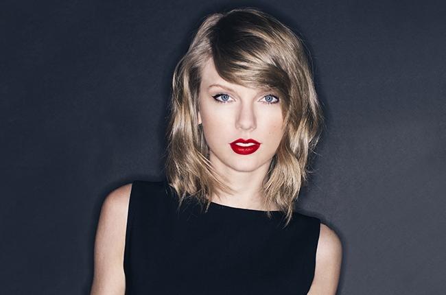 Рейтинг возглавила американская исполнительница в стиле кантри Тейлор Свифт
