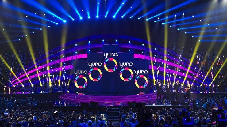 В Киеве выбрали победителей престижной музыкальной премии