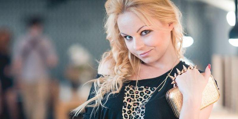 алиса вокс бурмистрова фото