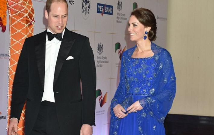 Внешность герцогини Кембриджской в очередной раз стала поводом для оживленных обсуждений