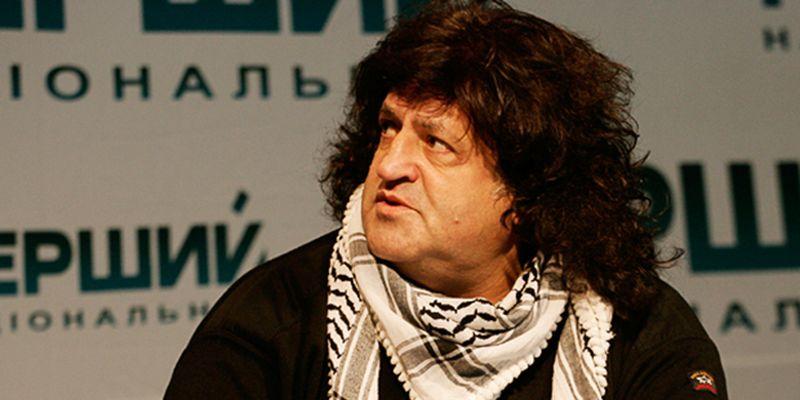 Иво Бобул не гастролирует по РФ и Крыму