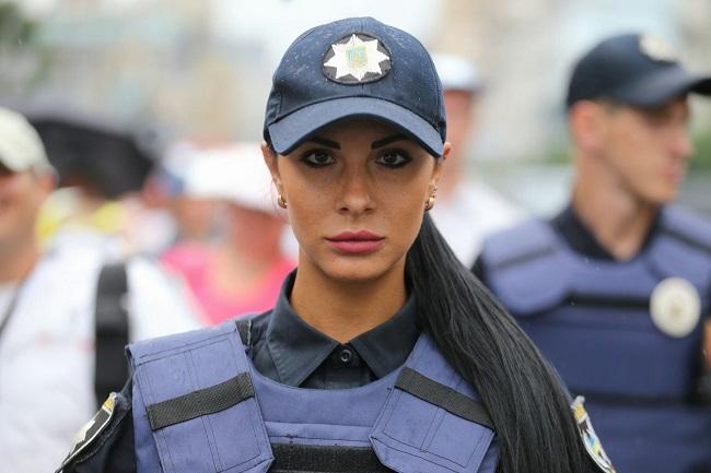 Людмила Милевич продемонстрировала шикарную норковую шубу