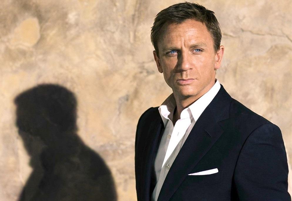 Дэниел Крейг согласен сыграть роль агента 007, если ему поступит подобное предложение