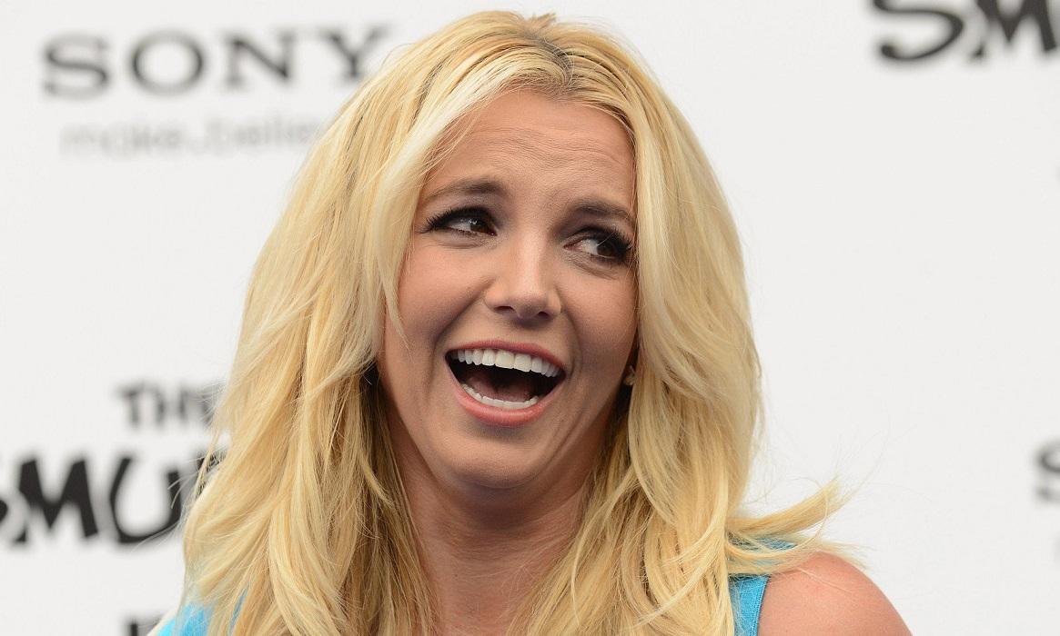 Бритни Спирс поделилась в сети неудачном фото