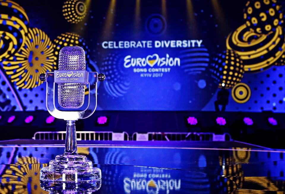 смотреть евровидение 2017 первый полуфинал