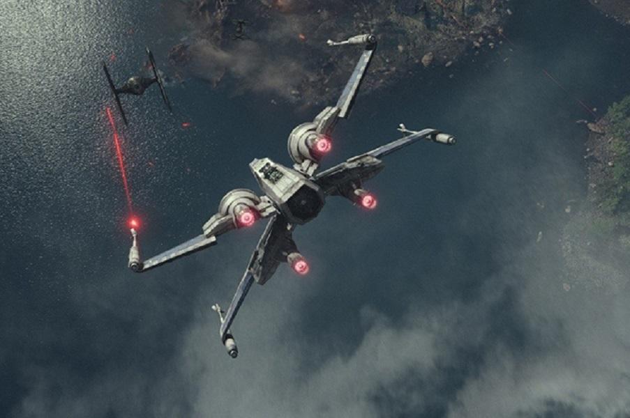 Студия Lucasfilm раскрыла название восьмого эпизода «Звездных войн»
