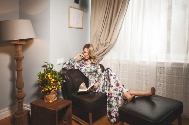 Известные украинцы выбирают особняки и многоэтажные квартиры