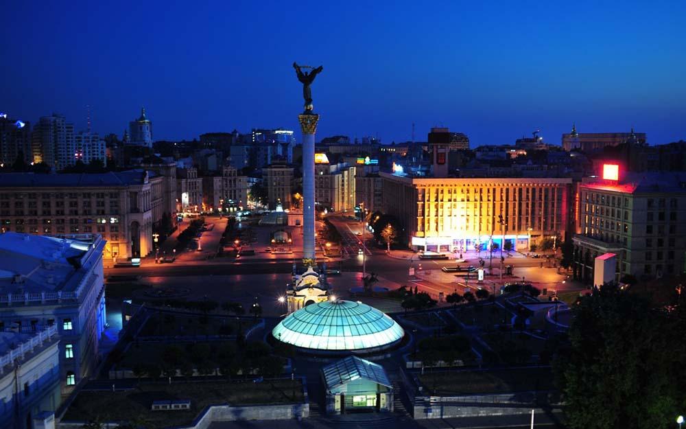 Европейский вещательный союз не видит оснований переносить конкурс из Украины в РФ