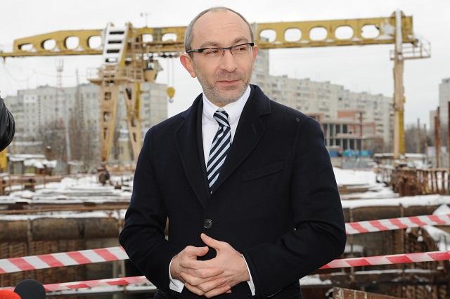 Мэр Харькова задействован в экономической игре, которую адаптировали для харьковчан