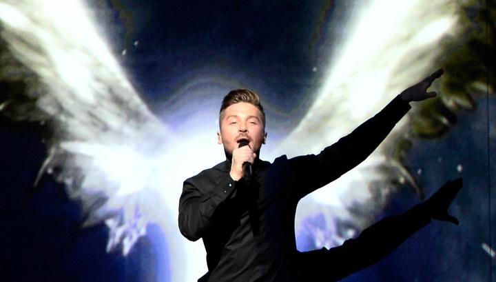 В Стокгольме определилась десятка финалистов песенного конкурса