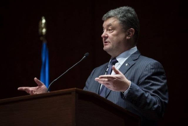 Поездка президента стоила около 5 млн. грн.