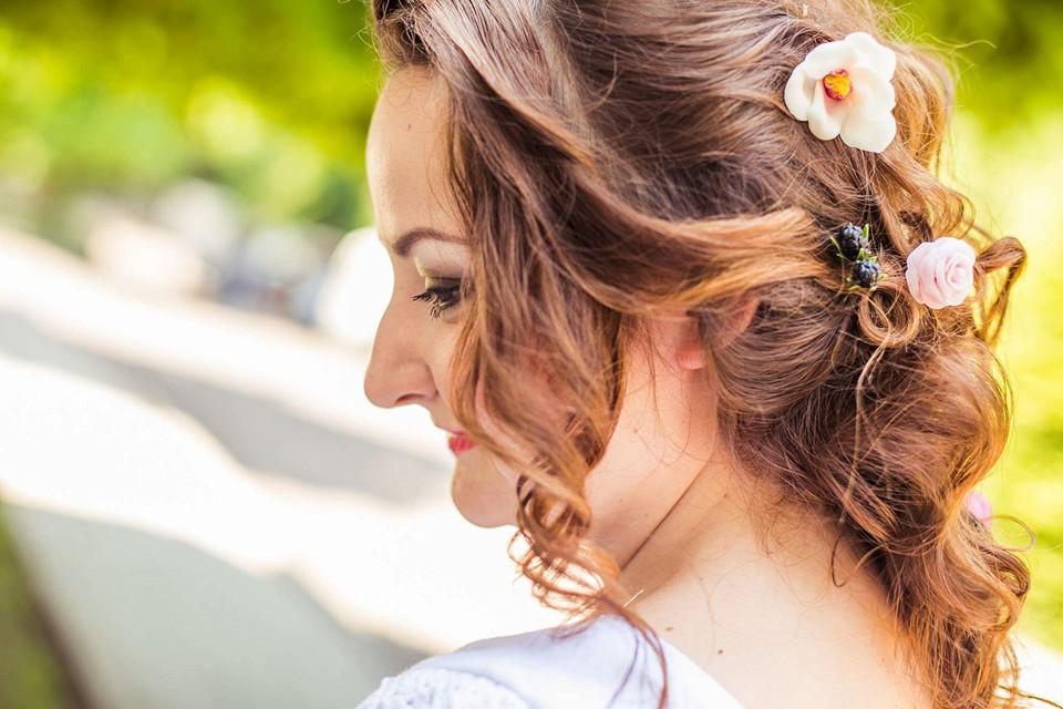 Ирина Фарион рассказала про необычный обряд на свадьбе своей дочери